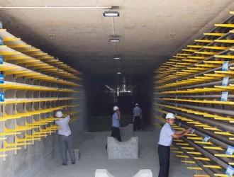 到 2030 年三亚将建设地下综合管廊17条总建设里程逾 110 公里