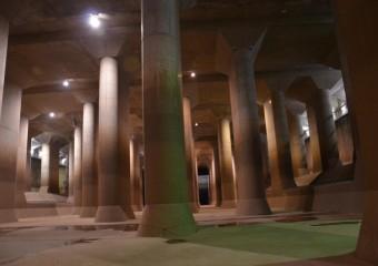 日本城市地下综合管廊建设状况及借鉴意义
